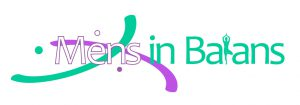 logo mens in balans